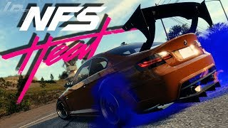Endlich Driften! - NEED FOR SPEED HEAT Part 8 | Lets Play NFS Heat