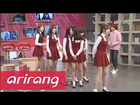 After School Club _ GFRIEND(여자친구) _ Part 3 _ Ep.199 _ 021616