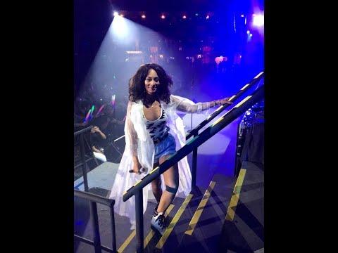 Keri Hilson - Pretty Girl Rock (Live in Cove, Okada Manila)