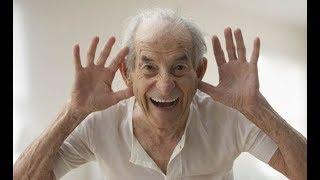 6 TRUE HORRIFIC Encounters With The ELDERLY