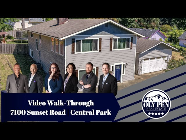7100 Sunset Road | Central Park | Video Walk-Through