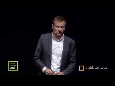 Thomas Terney: Kunstig intelligens - når computere bliver smarte