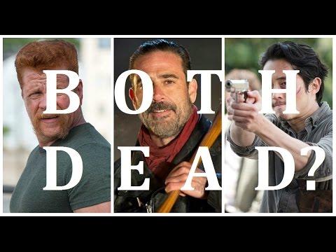 The Walking Dead Season 7 - NEGAN KILL SECRETS AND SPOILERS