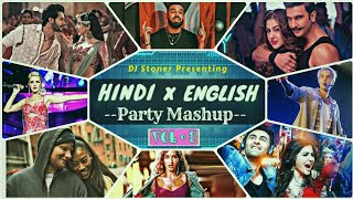 Wellcome to dj stoner world. you are listening to: hindi vs english party mashup 2020 (vol-3) | bollywood and hollywood top hit's songs remix. ∆ if i...