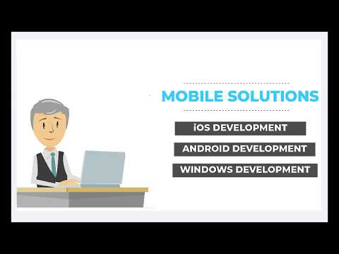 Best Offshore Outsourcing Firm for Web, Mobile Development - An Introduction