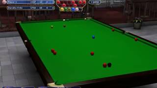 BEST SNOOKER GAME SIMULATOR,  you should try it