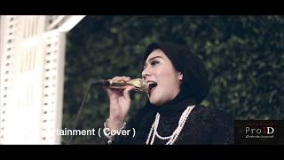 Earth, Wind & Fire - September (Cover) By ProID Entertainment at Hotel Jw Marriott Jakarta