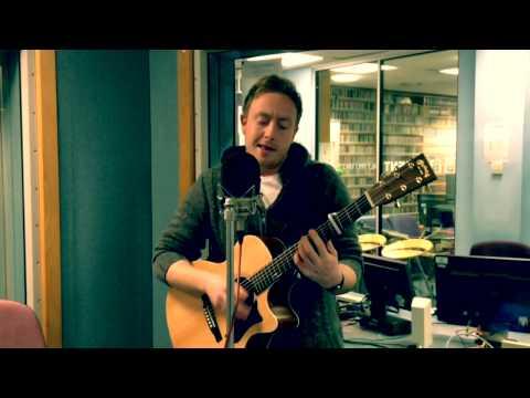 Lifeline - James Kirby (live on BBC Radio Kent)