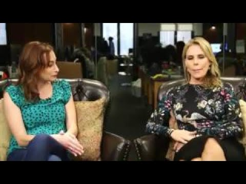 Cheryl Hines on Son of Zorn Interview | October 2016