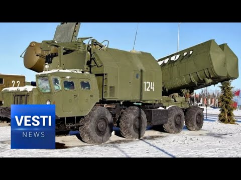 Bastion Defense. Supersonic Anti-Ship Missiles Will Protect Russia's Arctic Coast