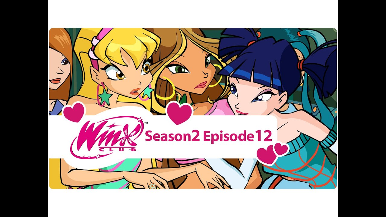 Download Winx Club - Season 2 Episode 12 - Win-X Together! - [FULL EPISODE]