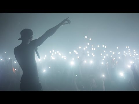 Hopsin performs Nocturnal Rainbows : LIVE | Village Underground [21-02-17]