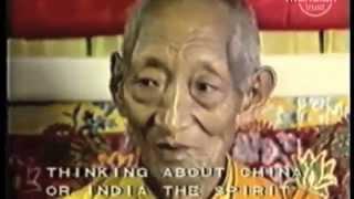 Kalou Rangjung Khunkyab parle du bardo
