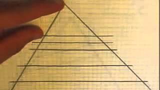 Теорема о пропорциональных отрезках на сторонах угла Доказательство