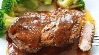 สูตรหมักสเต็กหมูพริกไทยดำ-สูตร1-พร้อมวิธีย่างสเต็ก-l-กินได้อร่อยด้วย