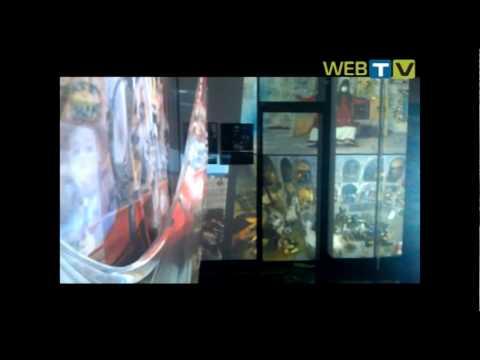 webtv.am Փարաջանովյան օր Կիևում / Paradjanov day in Kiev