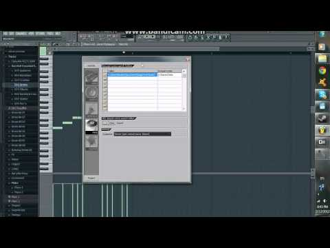 How to Put Massive On Fl studio (Easy and Fast!)