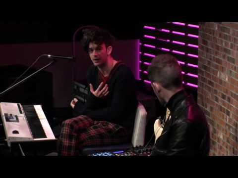 The 1975 Interview -