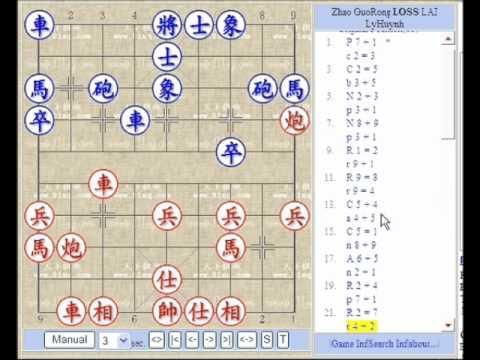 Zhao GuoRong vs Lai LyHuynh.wmv