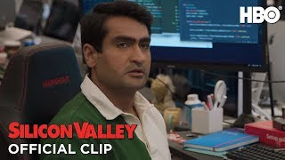 Silicon Valley: Wearable Chair (Season 6 Episode 1 Clip) | HBO