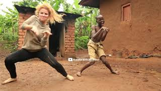 Let's Unite Through Dance || '' Together We Can'' | OUT NOW |@Masaka Kids Afrikana