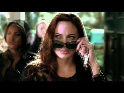 Angelina Jolie Tribute - It's My Life