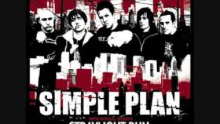 where is the love simple plan (BEP COVER)