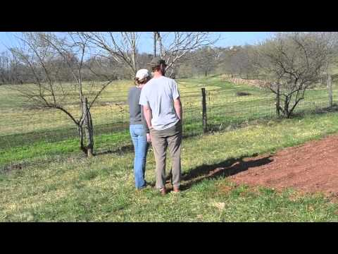 A Day in the Life: Two Young Farmers