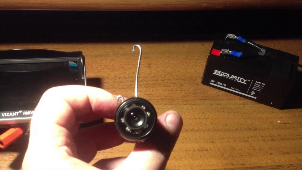 Как самому сделать камеру фото 996