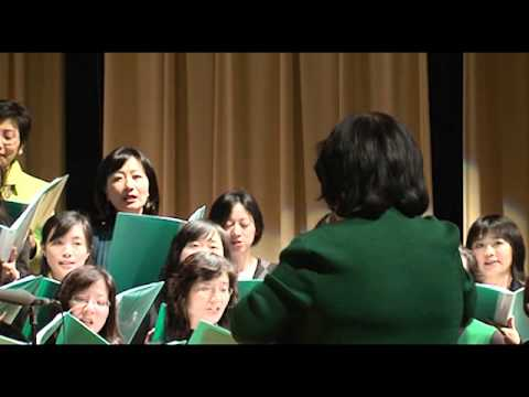 海濱之歌 by Good Hope Singers - in memory of Uncle Martin