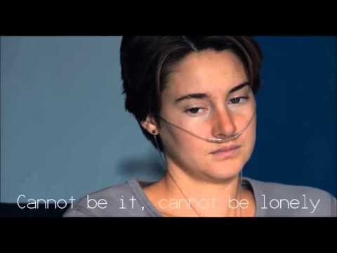 The Fault In Our Stars | Grouplove - Let Me In (Lyrics)