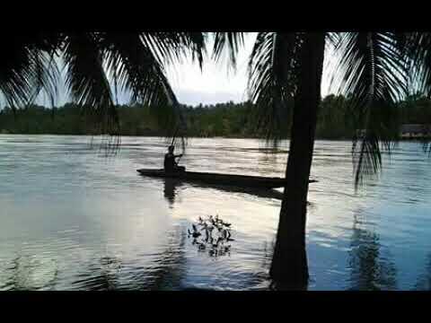 Avisat ft Sharzy & Stagajah - Saun Bangu (Papua New Guinea Music_2018)