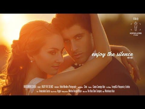 Ibiza Wedding Editorial - Enjoy the silence