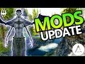 5 BRAND NEW Console Mods 219 - Skyrim Special Edition (PS4/XB1/PC)