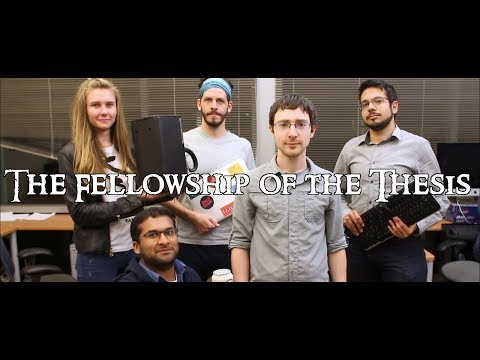 The Fellowship of the Thesis