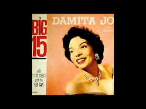 Damita Jo - I Had Someone Else Before I Had You