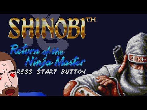 JUGANDO RETRO GAMES #2 | SEGA Mega Drive & Genesis Classics thumbnail