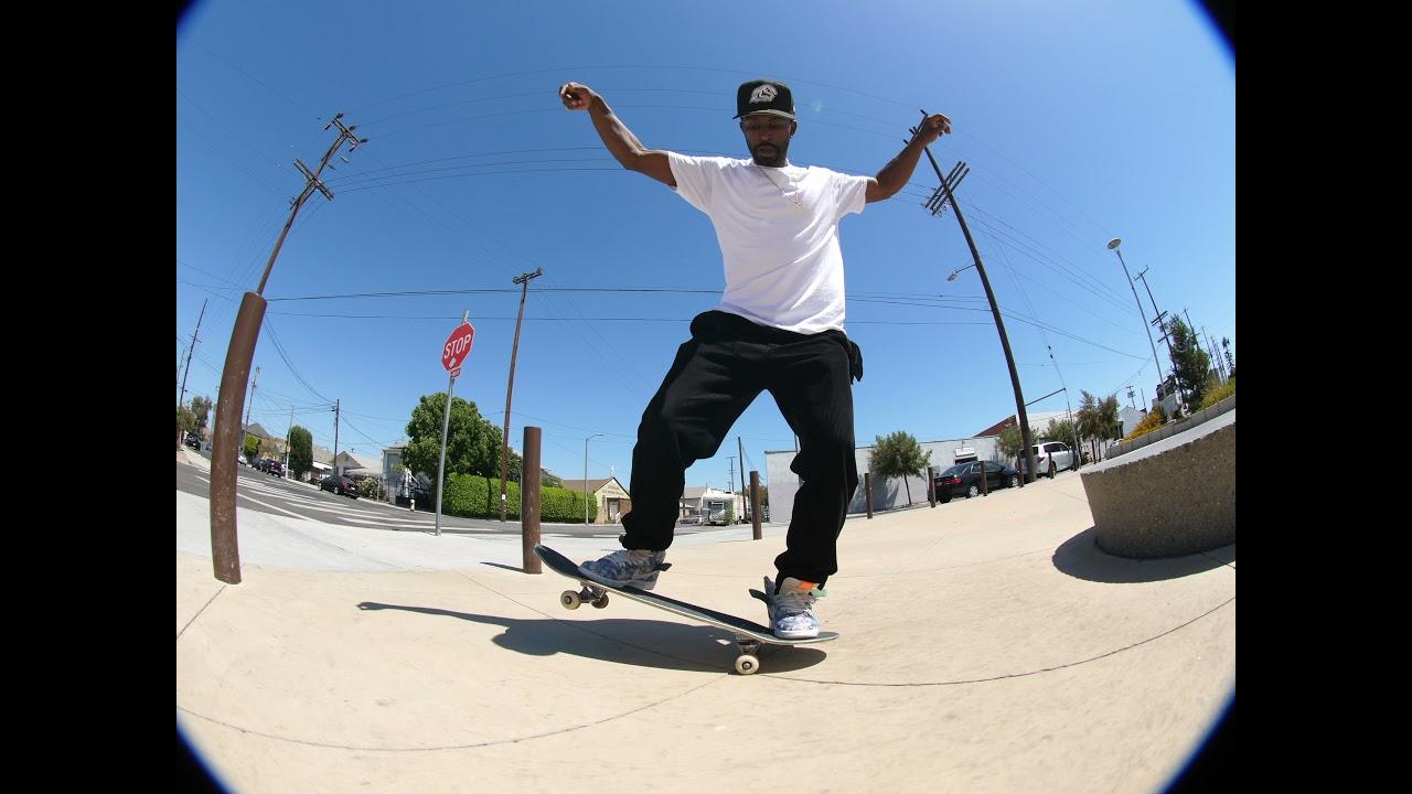 Keelan Dadd - Balance is Kee [Skate Video] in 4.3