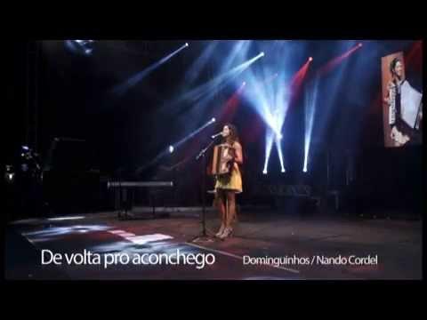 Lucy Alves - De volta pro aconchego