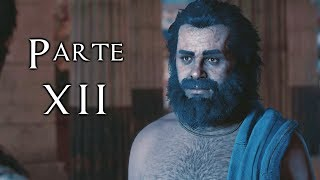 #12 Assassin's Creed Odyssey - Ostracismo