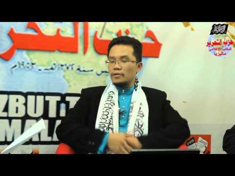 Wawancara Khas - Penyelesaian masalah pembantaian umat islam di Gaza