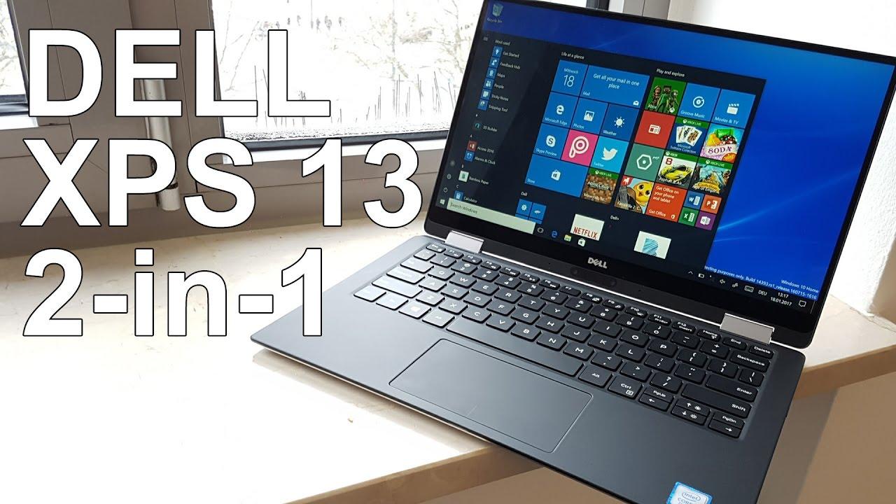 XPS 13 2 in 1 XPS Notebook e PC 2-in-1   Dell Italia