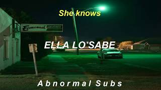 Graham Coxon - She Knows [The End Of The F***ing World] (Lyrics/Sub. español)