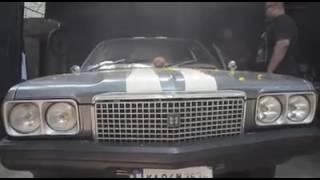Kirik Party Movie Car Making Video