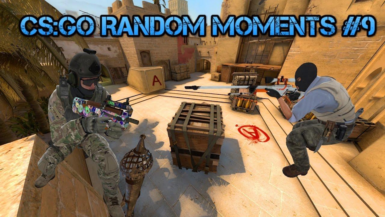Cs Go Random