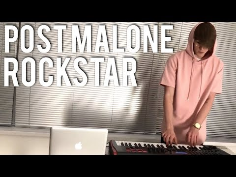 Rockstar - Post Malone feat. 21 Savage (Cover by Connor Darlington)