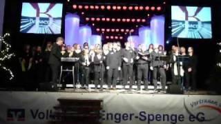 Trio Infernale - Weihnachtskonzert 2010 - 4/5