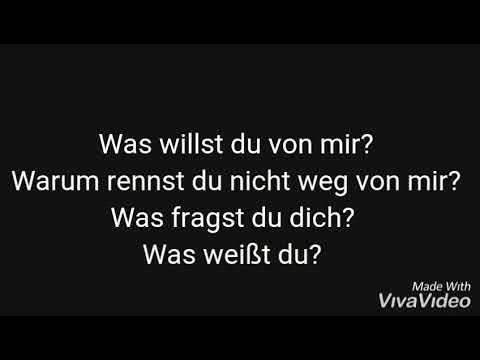 Bury A Friend- Billie Eilish | Deutsche Übersetzung