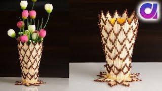 Matchsticks crafts ideas | Best out of waste idea| Matchsticks flower vase | Artkala
