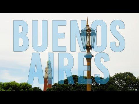 TRIP BUENOS AIRES HD